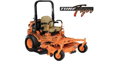 Scag - Model Turf Tiger - Commercial Zero-Turn Riding Mower
