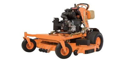 Scag - Model SVR36A-15FS - Stand On Mowers