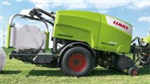 Claas Of America - Model 455 RC - Baler