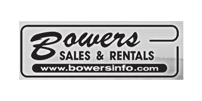 Bowers Sales & Rentals