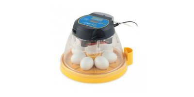 Eco - Model II EX - Mini Egg Incubator
