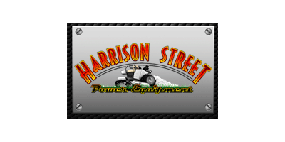Harrison Street Power Equipment