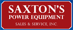 Saxton`s Power Equipment Sales & Service Inc.