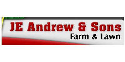 JE Andrew & Sons Farm & Lawn Equipment Inc
