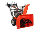 Ariens - Model 24 - Compact Lightweight Snow Blowers
