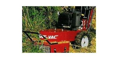 Giant-Vac - Model GM2513BS - Field & Brush Mowers