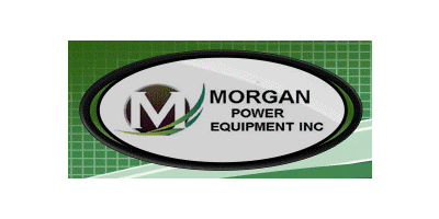Morgan Power Equipment Inc.
