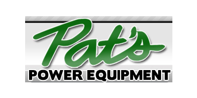Pat`s Power Equipment