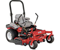 Lazer - Model Z X-Series - Commercial Zero Turn Mowers