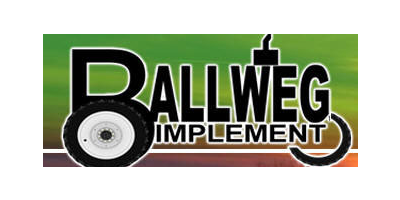 Ballweg Implement Co.