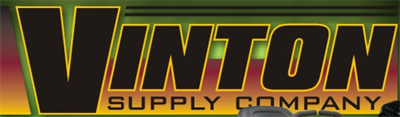 Vinton Supply Company