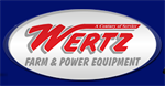 Wertz Farm & Power Equipment