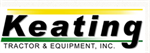 Keating Tractor & Equipment