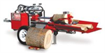 Timberwolf  - Model TW-P1 - Log Splitter