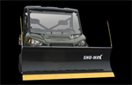 Model UTV - Sno-Way Plows - Trip Edge