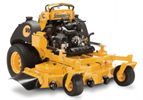 Stander ZK - Stand-On Mowers