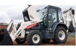 Terex - Model TLB840 - Backhoe Loaders