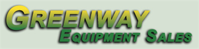 Greenway Equipments Sales