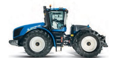 New Holland - Model T9.390 - Agricultural Tractor