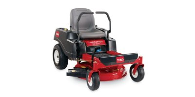Toro TimeCutter - Model SS3216 - Zero Turn Lawn Mower