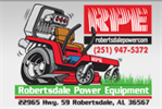 Robertsdale Power Equipment
