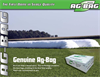 Ag-Bagger - Model Genuine Series - Plastic Bag Brochure