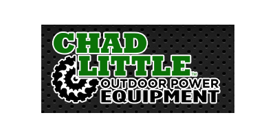 Chad Little Outdoor Power Equipment