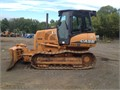 CASE - Model 650K WT - Dozers - Crawler