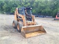 CASE - Model 435 - Skid Steers