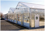 Agra Tech - Solar Light Greenhouses