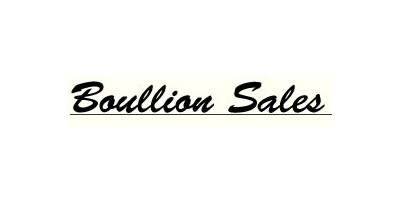 Boullion Sales Inc.