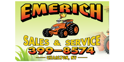 Emerich Sales and Service Inc