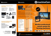 machineCam - Wireless and Flexible Camera System Brochure