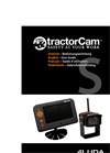 TrailerCam - Model 5D - Wireless Camera System Brochure