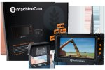 machineCam - Wireless and Flexible Camera System