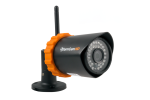 FarmCam - Model HD - Professional Wireless Camera System