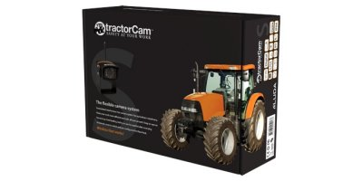 TractorCam - Flexible Camera System