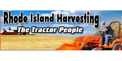 Rhode Island Harvesting Company