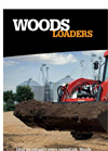 Woods - Model LS96 - Loader  - Brochure