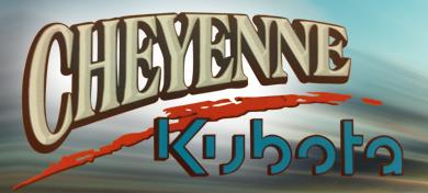 Cheyenne Kubota