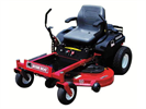 Bush Hog - Model RS2650B -  Zero-Turn Radius Mower