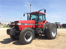 CASE IH - Model 8930 - Tractor