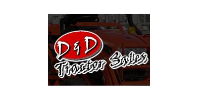 D & D Tractor Sales
