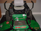 BOB-CAT - Model fast cat pro 61 - Turf