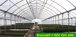 Redpath - Model 9200SL - Superlight Greenhouse