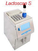 Lactoscan - Model S - Milk Analyzer System