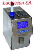 Lactoscan - Model SA - Milk Analyzer System