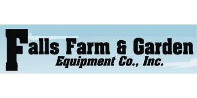 Falls Farm & Garden Equipment Company, Inc.
