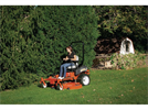 Rhino - Model Tornado - Zero Turn Radius Mowers