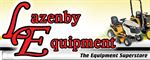 Lazenby Equipment Inc